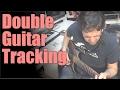 Double Tracking Hard Rock Rhythm Guitars