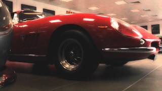 Ferrari 275 GTB Alloy 2-Cam for sale at Talacrest