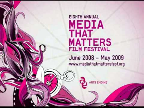 Download Media That Matters 8 Intro
