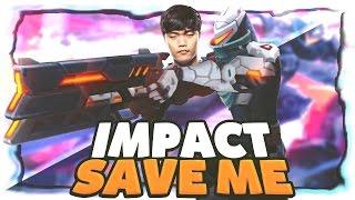 C9 Sneaky | IMPACT SAVE ME