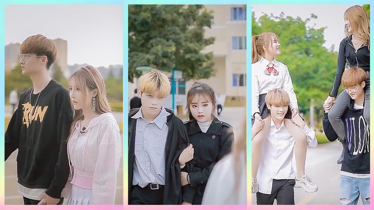 Nana And Kalac & Soso And Hoc Ba Cute Couples Love Story Relationship Goals P6