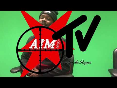 WHAT IS AIMDOTTV AIM THE RAPPER EXPLAINS