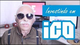 Dicas para investir em uma ICO (Initial coin offering)(, 2017-11-18T18:55:49.000Z)