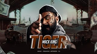 TIGER MACK KING (OFFICIAL MUSIC VIDEO)