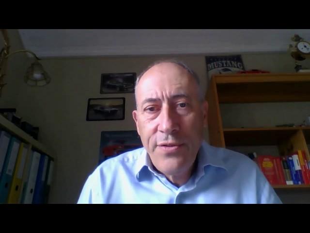 Emmanuel, COO/Managing Director - France