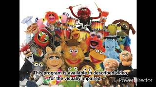 MissPiggy&KermitTheFrog Channel's Describe Video (July 18, 2018 - Present)