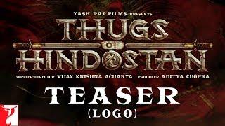 Thugs of Hindostan Teaser (Logo) | Amitabh Bachchan | Aamir Khan | Katrina Kaif | Fatima