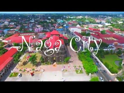 Naga City Summer Aerials 2016