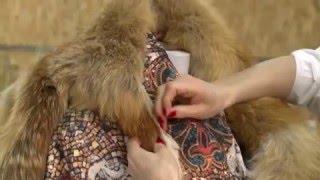 Как мы производим наши куртки, дубленки, пальто(Графиня интернет-магазин Интернет-магазин брендовой, дизайнерской одежды для женщин и мужчин. http://grafinia.com., 2016-04-04T11:20:54.000Z)
