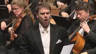 Antonin Dvorak - Mis, op. 86 Live Concert HD