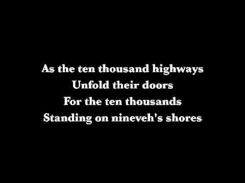 Backstreet Boys:10,000 Promises Lyrics | LyricWiki ...
