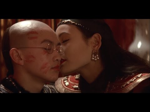 The Last Emperor 1987  John Lone, Joan Chen, Peter O'Toole