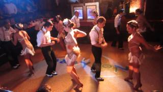 Mambo Clasico Performance at Babylon - Moliendo Cafe - Lorenz Latin Dance Studio