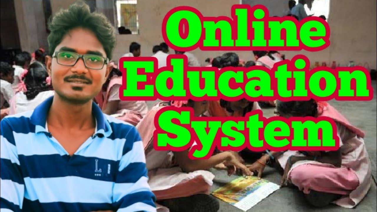 Online learning system.  Is it risky for India?|Rahul kannake|Alive breath