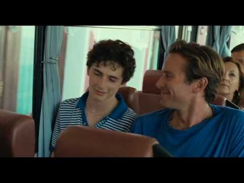Call me by your name - Mystery of love scene