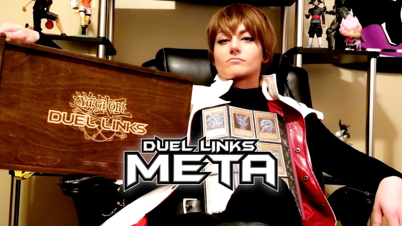 Unboxing CUSTOM Duel Links MERCH from KONAMI! [Yu-Gi-Oh! Duel Links]