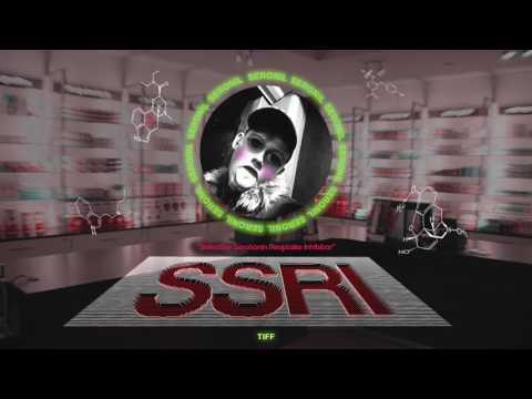 TIFF - SSRI 🌊