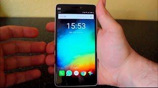 Review del Xiaomi Mi4C (3GB RAM y 32 GB) por PSN Andy y Lucas