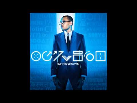 Chris Brown - Mirage Feat. Nas (Fortune Album)