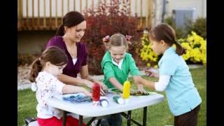 Review: Lifetime Kid's Picnic Table
