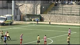 Pianese-Spoleto 1-0 Serie D