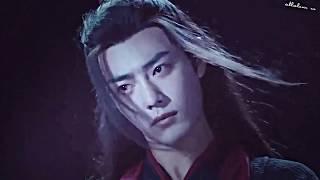 Wei Wuxian X Lan Wangji ►[нити всех дорог - у твоей могилы]