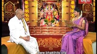 Satyanarayana Swamy Vratha Pooja Vidhanam Special  | Dharma sandehalu - Episode 429_Part 1