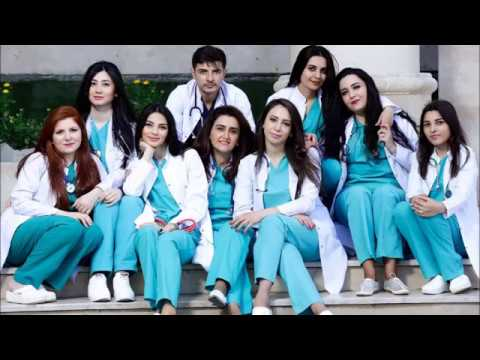 Azerbaijan Medical University (  2010 - 2016 )