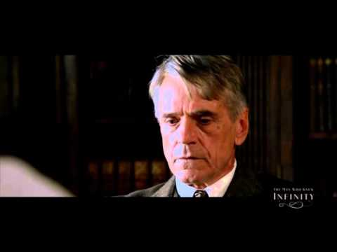 DIFF 2015 - The Man Who Knew Infinity
