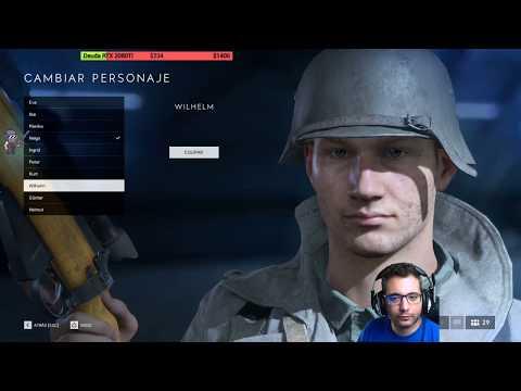 Battlefield V Juego Final En Directo YA ESTA AQUi