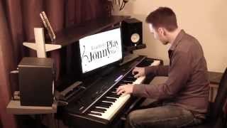 The Way You Look Tonight - Piano Arrangement by Jonny May