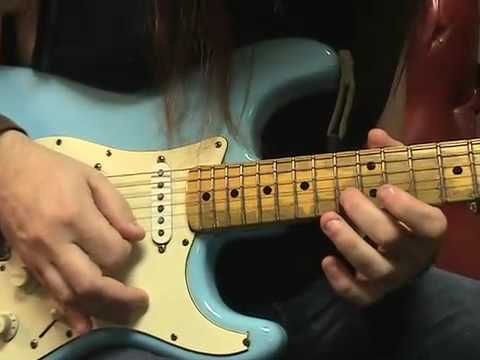 electric guitar sweep picking lesson howie simon fpe tv. Black Bedroom Furniture Sets. Home Design Ideas