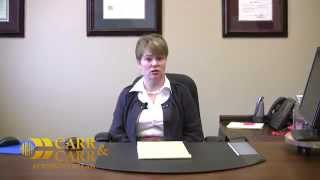 Defective Consumer Products - Carr & Carr Attorneys - Lawyer Laurie Koller