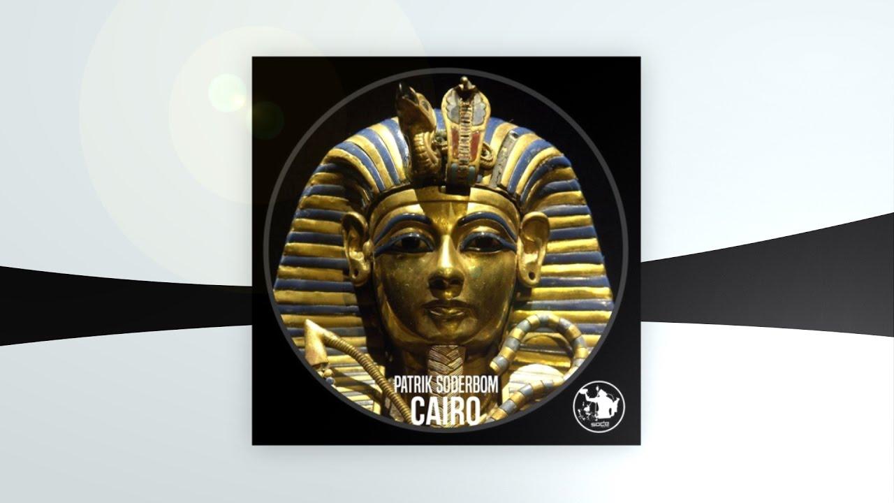 Patrik Soderbom - Cairo