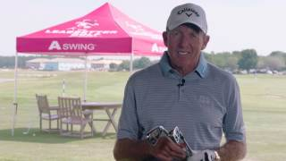 Epic Irons Tips from the Legendary David Leadbetter