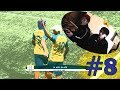 Inazuma Eleven Football Frontier su Pes #8! Raimon VS Farm