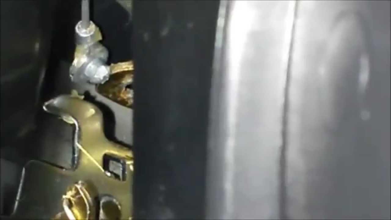 Honda Odyssey 2006 Lx Sliding Door Broken Latch Cable