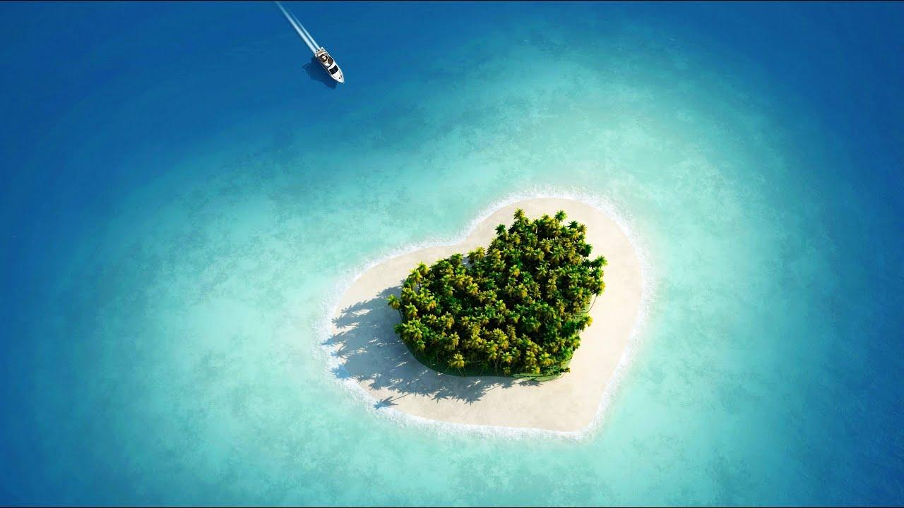 Top 10 des endroits paradisiaques youtube - Endroit paradisiaque dans le monde ...