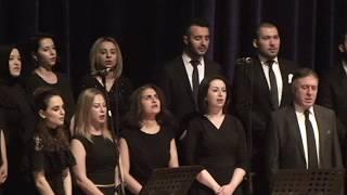 Sakarya Barosu Türk Halk Müziği Topluğu Konseri
