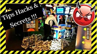 How To Win Tickets At Dave And Buster's - Pro Guide To Dave And Busters Prizes