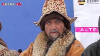 Сериал «Қазақ елі» расскажет о жизни мудрецов и жырау 15 века
