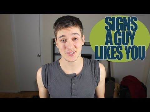 dating a shy gay guy