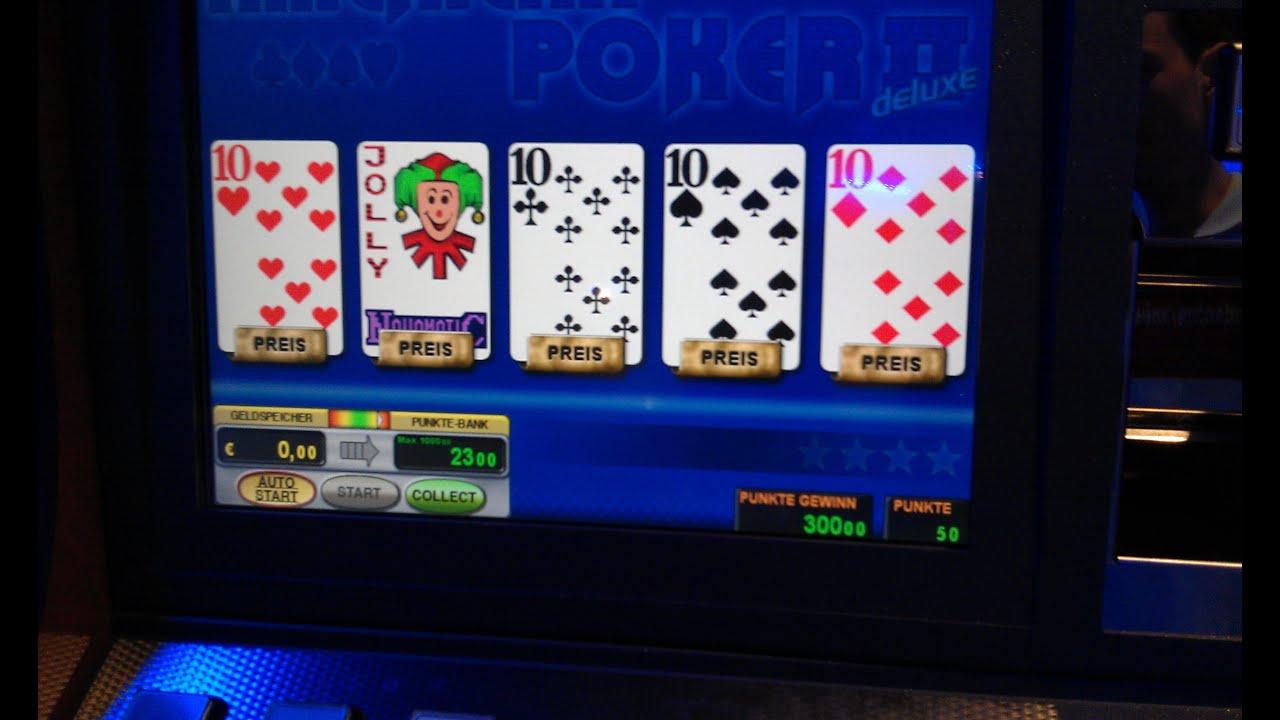 Novoline American Poker
