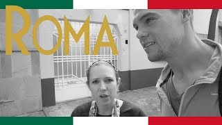 Gringos React to the Movie Roma