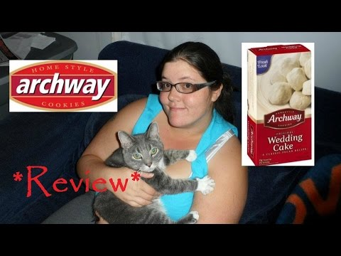 archway wedding cake cookies review archway wedding cake cookies review 10816