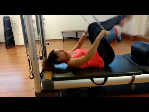 Pilates respirazione