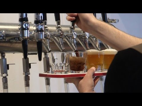 New York's nanobreweries: 'The challenges of making beer on this scale are endless'