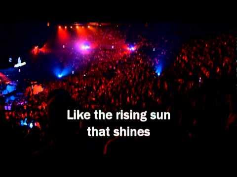 Hillsong Live - Awakening (with Lyrics/Subtitles) 2011 (Best Worship Song to Jesus)