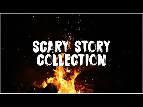 46 Scary Stories!   Cryptids, Ghosts, & Much More!