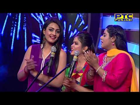 Voice Of Punjab Season 5 | Prelims 13 | Song - Mathe Te Chamkan | Contestant Noozam | Pathankot